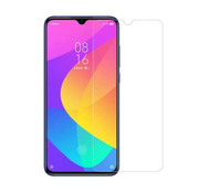 Colorfone Xiaomi MI 9 Lite Screenprotector Glas 9H