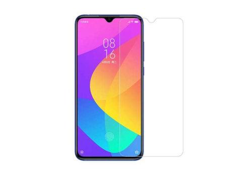 Xiaomi MI 9 Lite Screenprotector Glas 9H