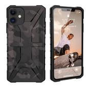 Colorfone iPhone 11 Case Black - Anti-Shock