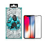 iPhone 11 Pro - X - XS ScreenProtector - Tempered Glass 100D