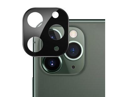 Atouchbo iPhone 11 Pro - 11 Pro Max  - Lens Protector Zwart ATB