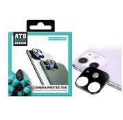 Atouchbo iPhone 11 Gold - Camera Protector ATB