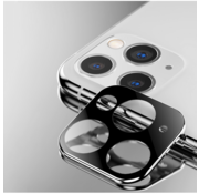 Atouchbo iPhone 11 Pro - 11 Pro Max  - Lens Protector Zilver ATB