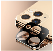 Atouchbo iPhone 11 Pro and 11 Pro Max Case Gold Camera Protector - ATB