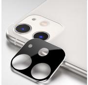 Atouchbo iPhone 11 Case Silver Camera Protector - ATB
