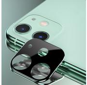 Atouchbo iPhone 11 Case Green Camera Protector - ATB
