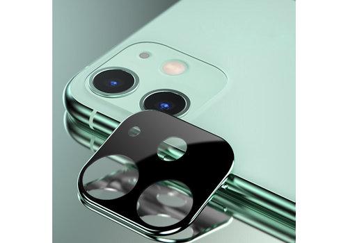 iPhone 11 Lens Protector Groen ATB