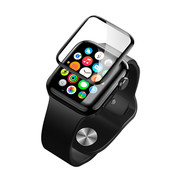 Atouchbo Apple Watch 42mm Screenprotector - Glas ATB