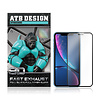 Atouchbo iPhone 11 - Xr Screenprotector - Tempered Glass 9D