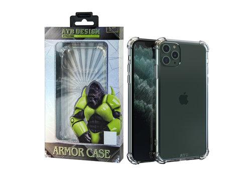 Anti Shock TPU + PC iPhone 11 Pro Max (6.5)
