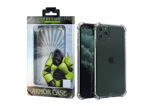 Anti Shock TPU+PC iPhone 11 Pro Max (6.5)
