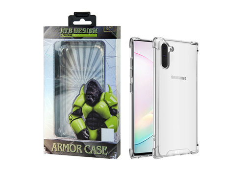 Anti Shock TPU + PC Samsung Note 10