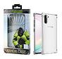 Samsung Note 10 Hoesje Transparant - Anti-Shock