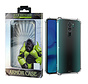 Redmi Note 8 Pro Hoesje Transparant - Anti-Shock
