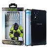 Atouchbo ATB Design Anti Shock Case TPU + PC Samsung S20 Plus Transparent