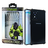 Atouchbo Samsung S20 Plus Hoesje Transparant - Anti-Shock