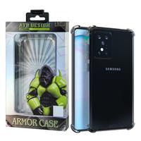 ATB Design Anti Shock Case TPU + PC Samsung S20 Plus Transparent