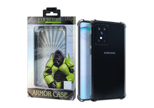 Anti Shock TPU+PC Samsung S20 Plus