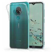 Colorfone Nokia 6.2 - 7.2 Hoesje Transparant - CoolSkin3T