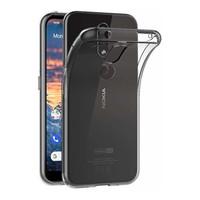 Hoesje CoolSkin3T TPU Case voor Nokia 4.2 Tr. Wit