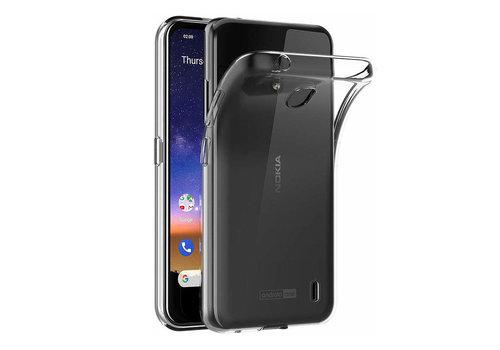 CoolSkin3T Nokia 2.2 Tr. Wit