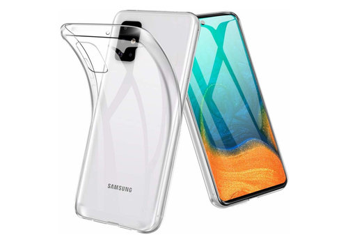 Coolskin3T A71 Transparant Wit