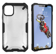 Colorfone iPhone 11 Pro  Hoesje Transparant - Shield