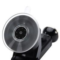 Autohouder Telescoop Magneet Roteerbaar Universeel Zilver