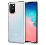 Colorfone Samsung S10 Lite Case Transparent - CS3T