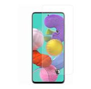 Colorfone Samsung A71 Screenprotector - Glas 9H
