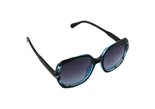 Sunglasses Square - Blue