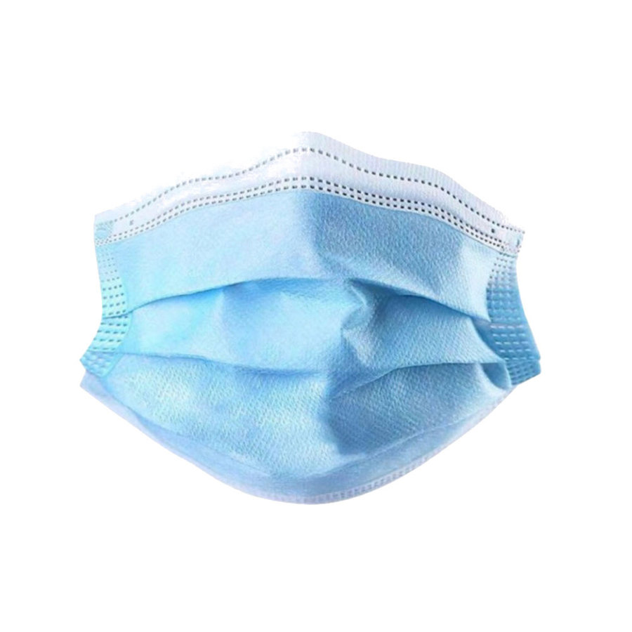3-layer Face Mask surgical Type IIR 50 pcs.