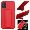 Grip  Samsung A71 Red