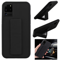 BackCover Grip for Samsung S20 Ultra Black