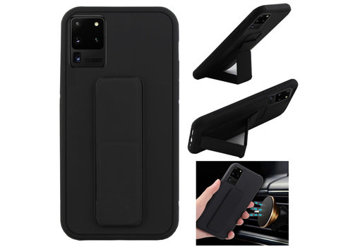 Grip Samsung S20 Zwart