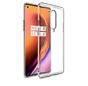Colorfone OnePlus 8 Pro Case Transparent - CS3T