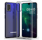 Samsung A41 Hoesje Transparant - CoolSkin3T