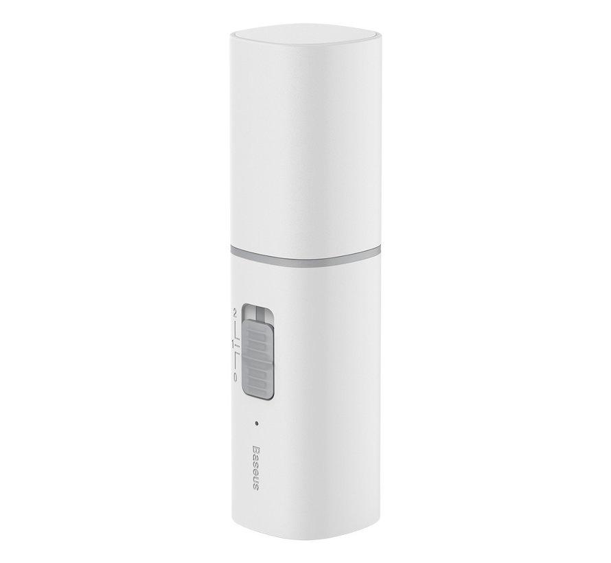 Baseus Draagbare Mini ventilator inklapbaar - USB Oplaadbaar 2000 mAh