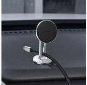 Baseus Baseus Phoneholder Magnet - Silver
