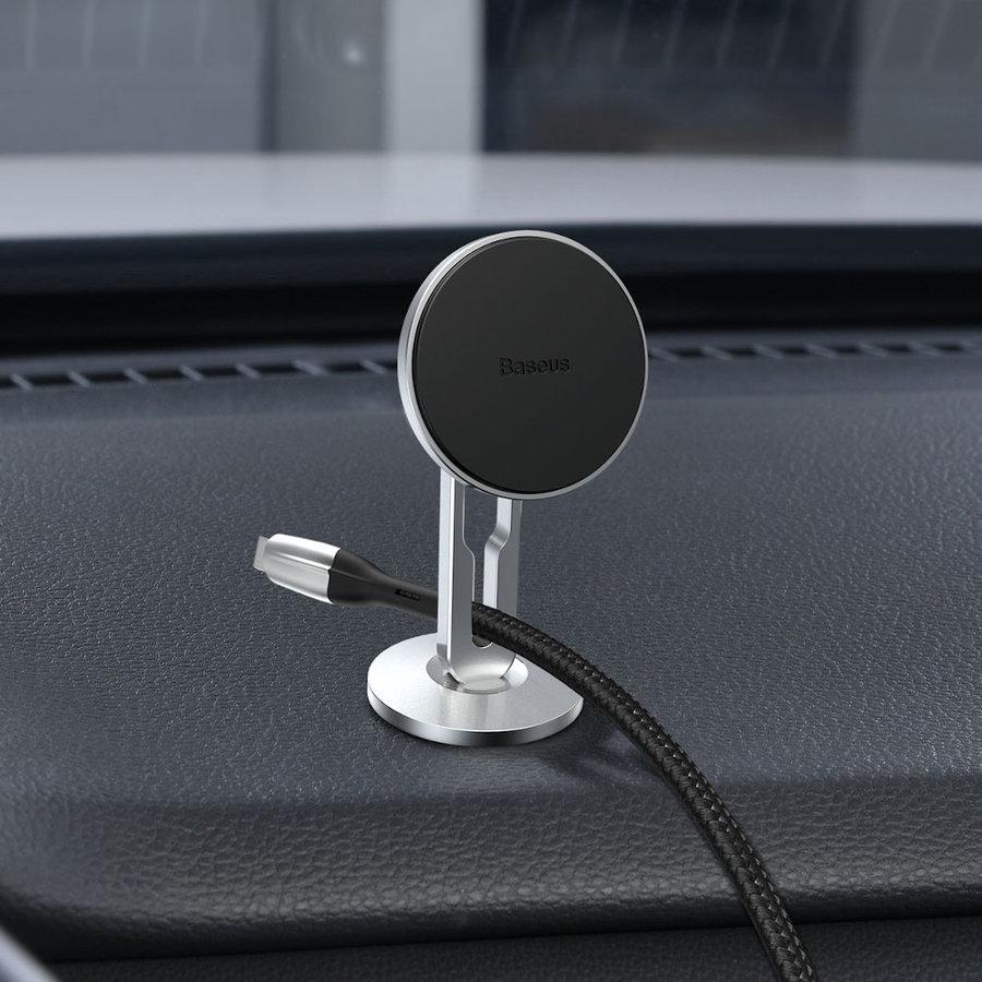 Platinum Car Holder Clip
