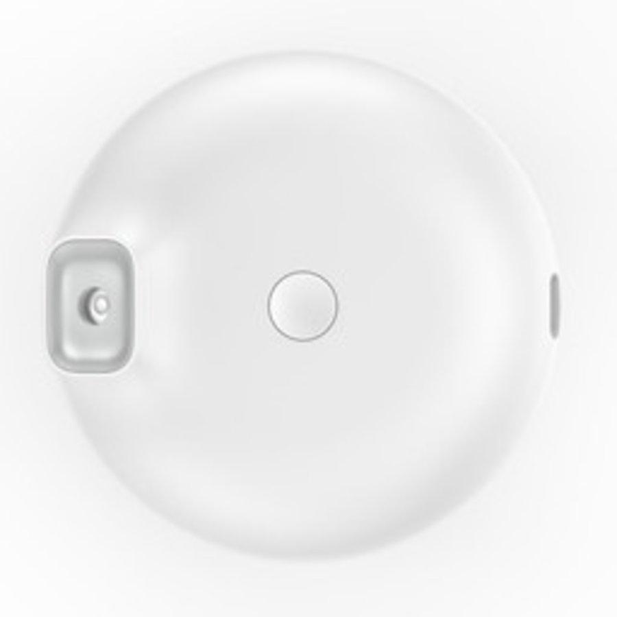 Smart Home Humidifier 600ml + LED Lamp