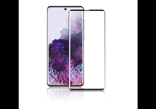 Samsung S20 Screenprotector Glas 9D