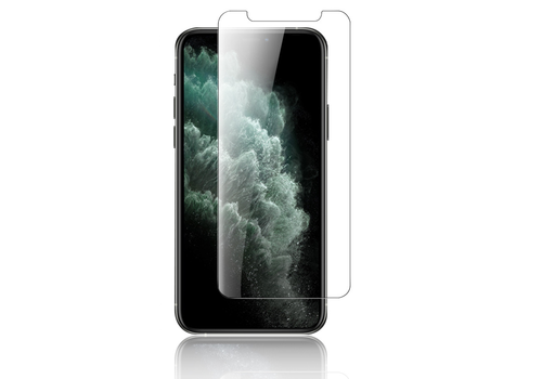 iPhone XS Max and 11 Pro Max Screenprotector - Glas 2.5D