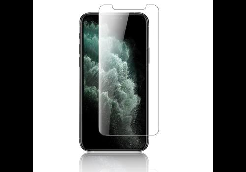 iPhone XS Max en 11 Pro Max Screenprotector Glas 2.5D