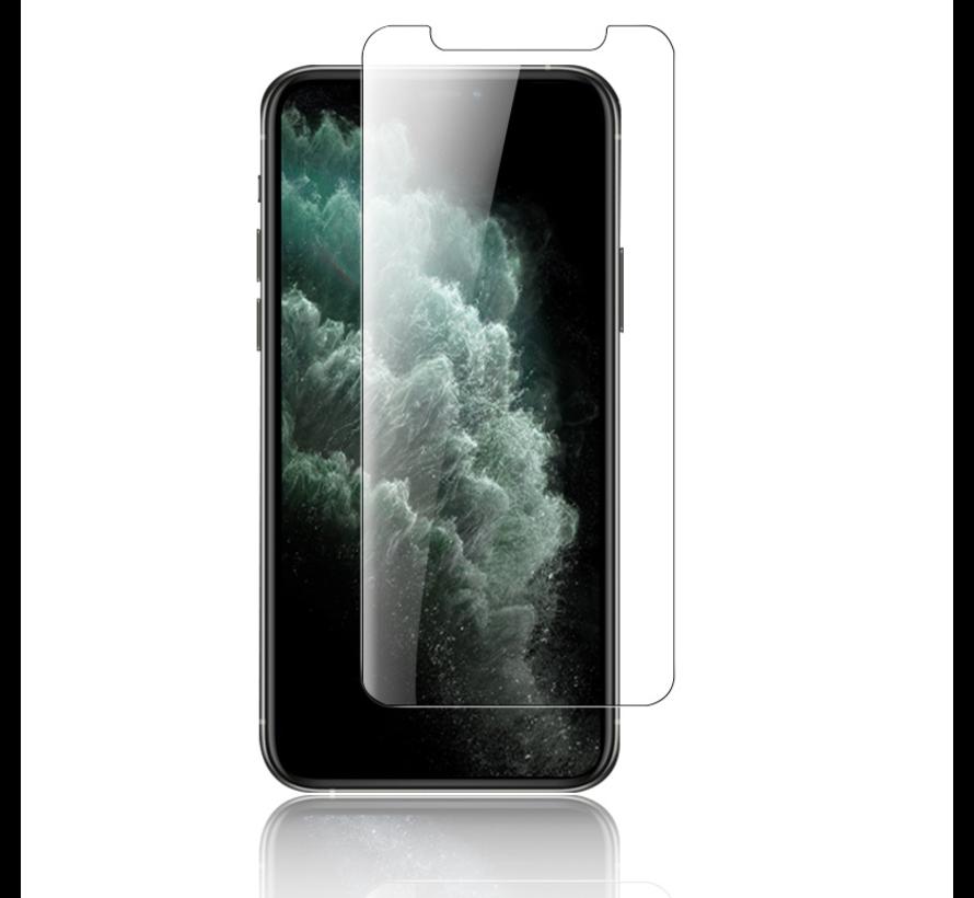 iPhone XS Max en 11 Pro Max Screenprotector - Tempered Glass 2.5D