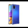 Atouchbo Samsung A21 Hoesje Transparant - Anti-Shock