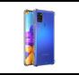 Samsung A21 Hoesje Transparant - Anti-Shock