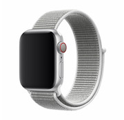 Devia Apple Watch 38/40MM Band Grey - Nylon