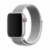 Apple Watch 38/40MM Bandje Grijs - Nylon