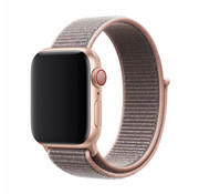 Devia Apple Watch 38/40MM Band Light Pink - Nylon